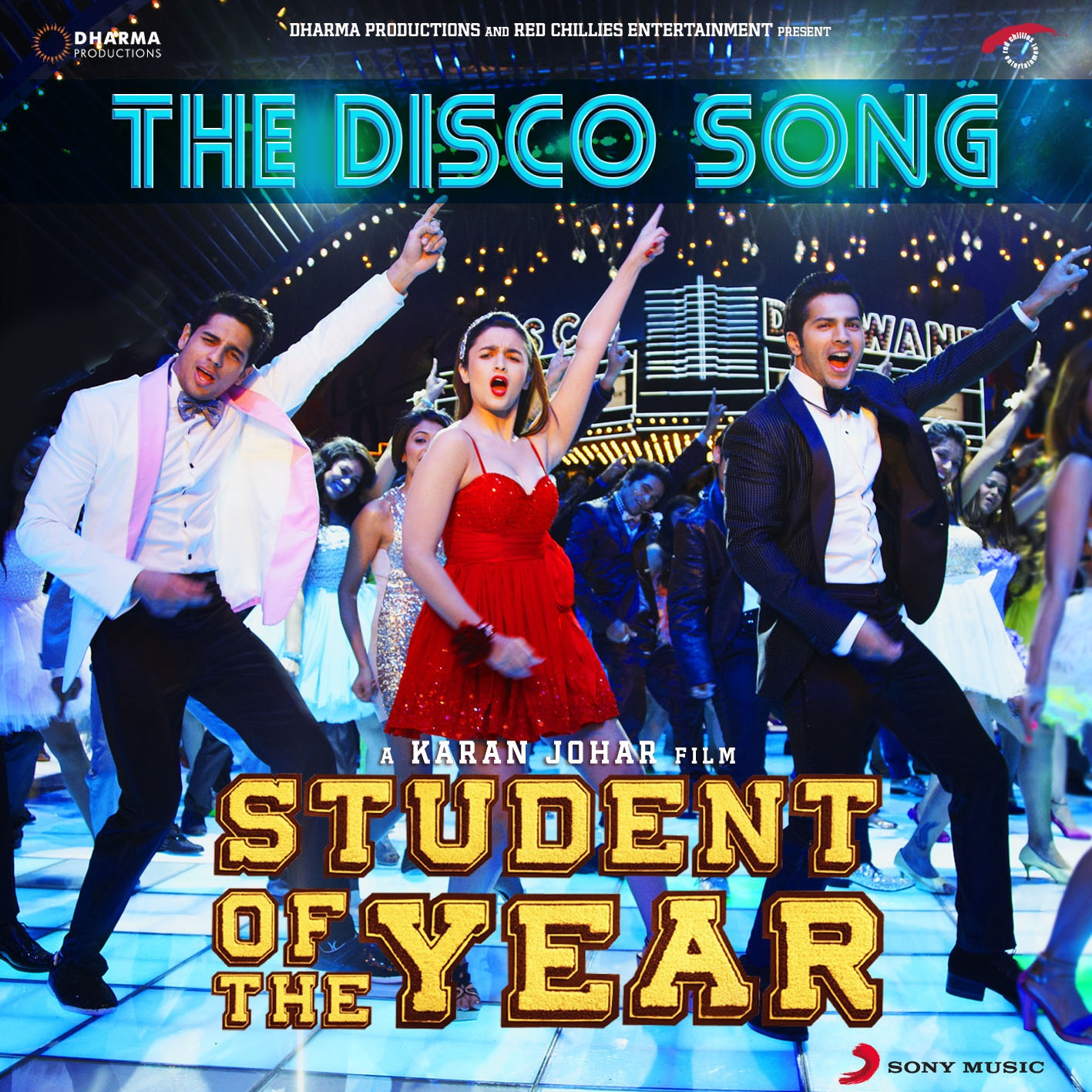Student of the year songs free downloadming